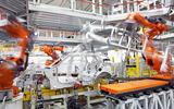 JLR manufacturing