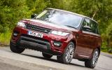 Range Rover Sport Autobiography Dynamic