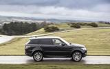 Range Rover Sport 3.0 V6 Supercharged HSE Dynamic