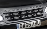Range Rover Sport 3.0 V6 Supercharged HSE Dynamic
