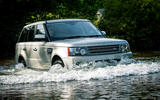 Range Rover Sport 4.2 Supercharged