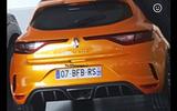 2018 Renault Sport Mégane