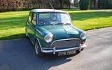 1959 Mini Cooper S