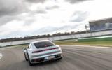 2019 Porsche 911 '992'