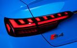 2019 Audi S4 press packet - light