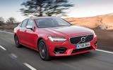 2017 Volvo S90 R-Design D5 PowerPulse AWD review