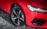 2017 Volvo S90 R-Design D5 PowerPulse AWD review