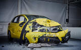 Euro NCAP on the future of road safety