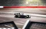 Roborace reveals self-driving race car prototype