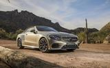 Mercedes-Benz E-Class Cabriolet previewed ahead of Geneva