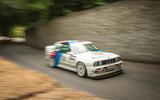 BMW M3 E30 TOURING CAR
