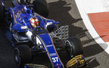 Alfa Romeo returns to Formula 1 with Sauber