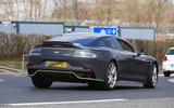 Aston Martin's 210mph Rapide AMR due on roads this year