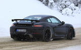 Next Porsche Cayman GT4 to stick with naturally aspirated flat-six