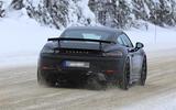 Next Porsche Cayman GT4 to stick with naturally aspirated flat-six