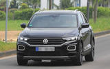 Volkswagen T-Roc R: 306bhp SUV to be 'most agile in class'