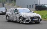 2019 Audi S6