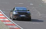 Porsche Cayman GT4 to use naturally aspirated flat-six