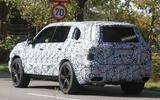 Next Mercedes-Benz GLS to share S-Class autonomous tech
