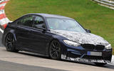 454bhp BMW M3 CS due for 2018 Nürburgring 24 Hours launch