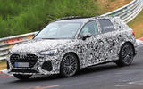 2019 Audi RS Q3 to keep five-pot for 362bhp-plus performance