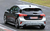 2019 Ford Focus ST to use 2.3-litre EcoBoost engine