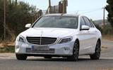 Mercedes-Benz C-Class facelift due at 2018 Geneva motor show