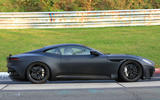 Aston Martin Vanquish to become hardcore V12 supercar in 2018
