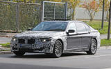 2018 BMW 7 Series to increase hybridisation with Chinese pressure