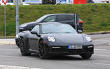 2019 Porsche 911: Speedster design influence and hybrid tech due