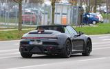 2019 Porsche 911: Speedster design influence and hybrid tech due