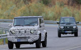 Next Suzuki Jimny spotted testing in run-up to Tokyo reveal