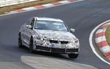 2019 BMW M3 to kick-start 26-car M division expansion