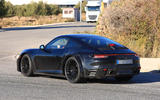 2019 Porsche 911: range-topping Turbo S to get 630bhp