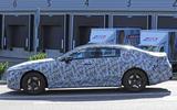 Mercedes-AMG GT 4