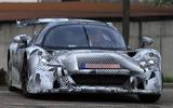 Dallara road car 400bhp KTM X-Bow rival