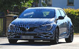2018 Renault Sport Mégane confirmed with two chassis settings