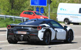 Ferrari 488 GTO to be hardcore 911 GT2 rival