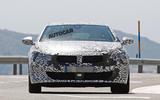 Next Peugeot 508 to get fastback rear and second-gen i-Cockpit