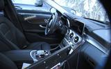 2017 Mercedes-Benz C-Class to get new infotainment system