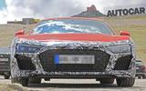 2018 Audi R8: facelifted range to introduce 2.9-litre V6 variant