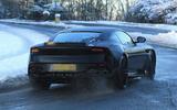 2018 Aston Martin Vanquish: Ferrari 812 Superfast rival caught testing in UK
