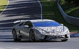 2017 Lamborghini Huracán Superleggera due in March