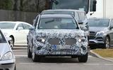 2019 Mercedes GLB confirmed in new trademark files