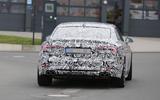 2017 Audi RS5 test mule