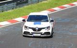 Renault Sport Mégane Trophy 300