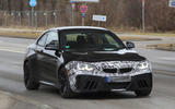 Hardcore BMW M2 CSL under development with 400bhp