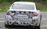2017 BMW 4 Series Gran Coupé facelift