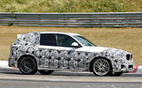 2017 BMW X3 M