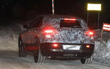Mercedes EQ C: first pictures of future all-electric Model X rival